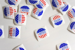 What's causing uncertainty about election security?
